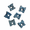 First America J-CLIP-S-20PK Wall Sleeve Mounting Clips for Steel Wall Sleeves