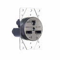 First America OUTLET-230V-30A 208/230 Volt Receptacle Outlet, 30 AMP
