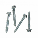 First America SLEEVE-SCREWS Wall Sleeve Mounting Screws