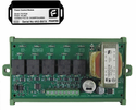 Founten FS-PCM-230 5 Circuit PCM 230V 10A Relay Module, HVAC Energy Management Control