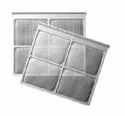 "Friedrich PXFTA Replacement Filters, 10 pack (Not Sold Individually, for use with new ""SF"" PTAC Models Only)"
