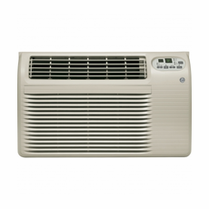 ge ajcq12acf 12 000 btu through the wall air conditioner cool running hospitality supply llc. Black Bedroom Furniture Sets. Home Design Ideas