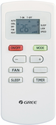 GREE 30510092MX Replacement Wireless Hand Held Remote Control for ETAC Series Only