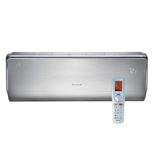 GREE CROWN12HP230V1BH Crown Indoor Unit, 12,000 BTU, 230/208 Volt | Cool  Running Air Conditioners U0026 More