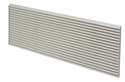 First America GRILLE-PLA-ALPIN Architectural Polymer PTAC Grille, Color Alpine