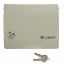 First America PTAC-LOCK-A Locking Door with Keys, Prevents Unauthorized Access to Control Settings