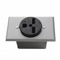 First America PTAC-REC-230V30-A Field Installed Subbase Receptacle Kit, 230/208 Volt, 30 Amp