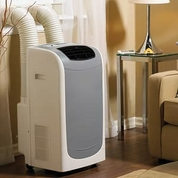Keep the Whole House Cool: Portable Air Conditioners Are What You Need
