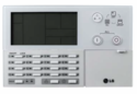LG PQCSZ250S0 AC EZ Central Controller (Up to 32 Indoor Units)