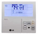 LG PREMTB10U Wired 7-Day Programmable Thermostat