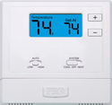 LG PYRCUCA0B PTAC Wired Wall Thermostat