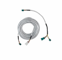 LG PZCWRCG3 Group Control Cable Kit, Used to Control Two or More Units in One Thermostat in a Multi Flex Configuration