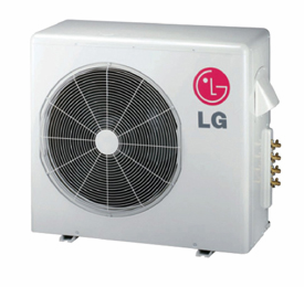 LG Split Air Conditioner:  The Smart Way to Stay Cool