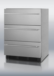 Refrigerated Drawers: Great for Any Entertainer