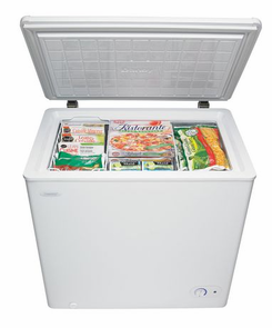 RESIDENTIAL FREEZERS