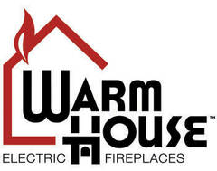 Warm House Electric Heater Fireplaces