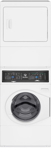 Stacked Washer-Dryers