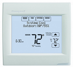 Wireless Wall Thermostats