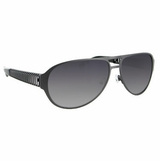 Boucheron Paris Sunglasses BES 105 01 - Gunmetal