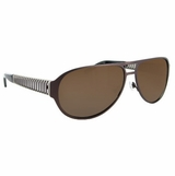 Boucheron Paris Sunglasses BES 105 02 - Brown