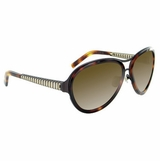 Boucheron Paris Sunglasses BES 133 01 - Brown