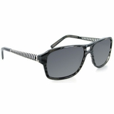 Boucheron Paris Sunglasses BES 135 02 - Silver