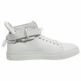 Buscemi ALL Women's 100mm Sneakers Limited NIB - White