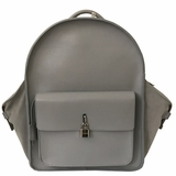 Buscemi Large Aero Backpack - Grey