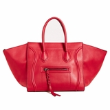 Celine Phantom Bag - Red