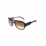 Chloe 2108 CO2 Gradient Sunglasses - Green