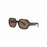 Chloe 2112 CO3 Sunglasses - Brown
