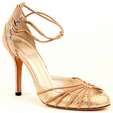 Christian Dior Evening Shoes Limited Edition - Gold