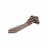 Christian Dior Tie Brown
