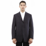 Corneliani Blazer Stripe Jacket