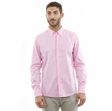 Corneliani CC Cotton Medium Shirt - Pink