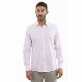 Corneliani CC Cotton Shirt - Light Pink