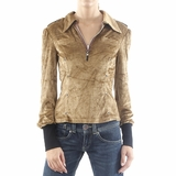 Costume National Sweater - Gold