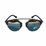 Dior So Real Split Sunglasses - Green