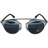 Dior So Real Sunglasses Tortoise - Blue