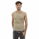 Dolce and Gabbana Army Green Tank Top