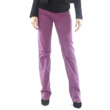 Dolce & Gabbana Cotton Pants - Purple