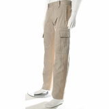 Dolce & Gabbana Men's Pants - Beige