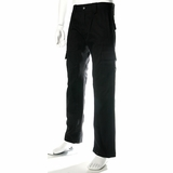 Dolce & Gabbana Men's Pants - Black