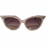 Dsquared Cateye Sunglasses - Silver
