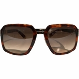 Dsquared Pablo Escobar Sunglasses - Brown/Gold