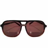 Dsquared Square Sunglasses - Brown