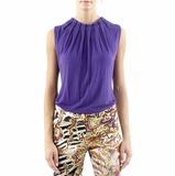 Essentials by ABS Top - Purple
