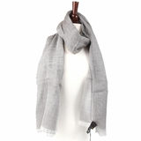 Fendi Scarves and Wraps Scarf - Grey