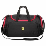Ferrari Active TF002B Large Sport Bag - Black