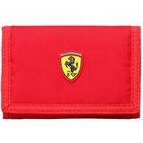 Ferrari Keyholder TF021B-R Wallet - Red